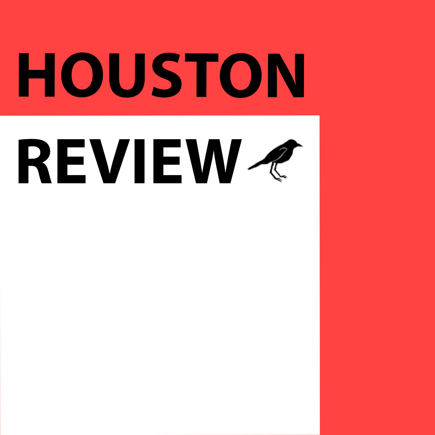 Houston Review Of Books